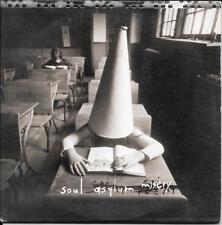 CD SINGLE 2 TITRES--SOUL ASYLUM--MISERY--1995