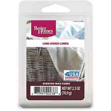 Better Homes and Gardens Wax Cubes, Line-Dried Linen  $5.79 FREE SHIPPING