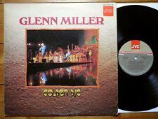 Glenn Miller and his Orchestra - Golden Disc - JAPAN 1976 - JVC - VIP-10014  TOP