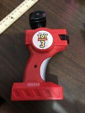 Fisher Price Disney/Pixar Geotrax Toy Story 3 Exploding Bridge Train Remote