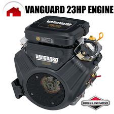 Briggs & Stratton 23HP Vanguard V-Twin Stationary Petrol Engine