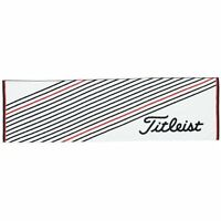 2014 Model AJTWS41 White Black of Titleist JAPAN Golf Sports Towel Japan new.