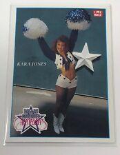 1992 Lime Rock Pro Cheerleaders Kara Jones #98