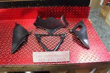 08 - 09 SUZUKI GSXR 600 750 AFTER MARKET INNER FILLER FAIRINGS SDM