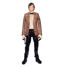 Dr. Doctor Who 11th Doctor Matt Smith Brown Suit Loose Action Figure