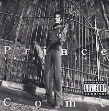 *- CD - COME von Prince (1994)