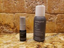 LIVING PROOF~Perfect Hair Day~Dry Shampoo(1.8oz)&Blowout Finishing Spray(0.05oz)