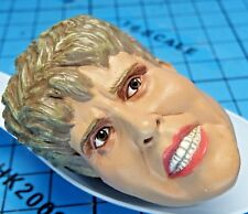 Sideshow 1:6 Pamela Voorhees Friday The 13th Figure - Head Sculpt