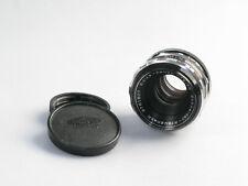 Schneider Kreuznach Edixa Xenon 1: 1,9 f= 50 mm M42 Anschluß - Mit Mangel