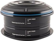 Cane Creek 40ZS44/28.6 / ZS44/30 Short Cover Headset Black