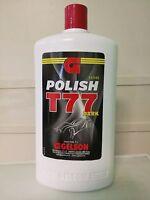 POLISH POLISHING GELSON T77 45345 SLIGHTLY ABRASIVE FOR COLOURS DARK TUNING