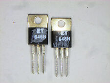 CEI129 CEI Transistor AKA ECG129  ET72P  2 pcs