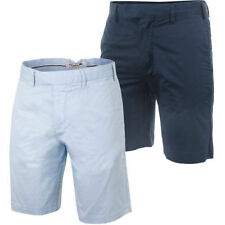 Lacoste Cotton Patternless Shorts for Men