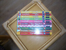 Boxed Set Enid Blyton Malory Towers &  St Clares (10 Books  In Wrapping )P/B