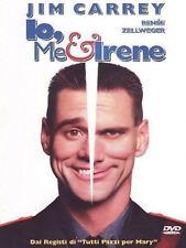 Io, me e Irene (2000) Jim Carrey/Renèe Zellweger - DVD