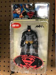 Dc Direct Batman Search For Kryptonite Series 7 Figure VERY Htf Rare MISP- Look