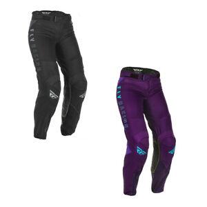 FLY RACING 2021 WOMENS LITE MOTOCROSS MX RIDING PANTS