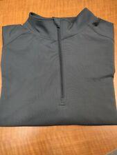 Sport-Tek Tall Wicking Stretch 1/2-Zip Pullover Raglan Sleeved Warmup Tst850