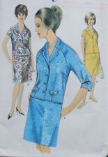 Style 1960s Collectable Sewing Patterns