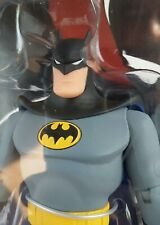 rare BATMAN The Animated Series BATMAN  DC Collectibles BTAS Factory Sealed NIB