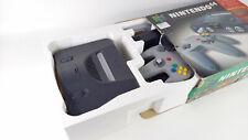 Nintendo 64 N64 Inlay für Leerkarton OVP Inlay aus PLA kein Styropor