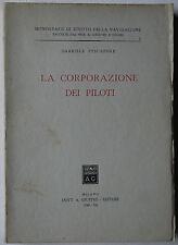 (PRL) 1942 LA SOCIÉTÉ DES PILOTES BOOK LIVRE LIVRE VINTAGE RARE RAR '42 SEA