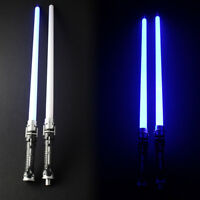 Star Wars Lightsaber Toy Darth Vader Bright Glowing Blade Light Saber Sword Toys