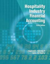 Hospitality Industry Financial Accounting with Answer Sheet (AHLEI) (3rd Edition