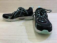 Ryka Sky Walk Trail Athletic Shoe - Women's Size 10 M, Black