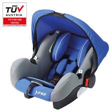 NEU! Kinderschalensitz Auto Bambini Blau 0-13kg Gruppe 0+ Babyschale Universal