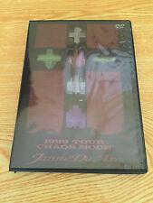 1999 Tour Chaos Mode - Janne Da Arc DVD