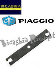 157012 - ORIGINALE PIAGGIO PUNTONE GANASCE FRENO APE MP 501 601 - CAR P2 P3