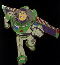 Disney Hong Kong Acme Archives Pixar's BUZZ LIGHTYEAR Jumbo Boxed LE Pin