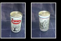 OLD COLLECTABLE USA BEER CAN, ORTLIEBS BREWERY, BETSY ROSS HOUSE 1