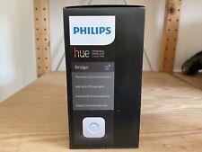 Philips Hue Bridge Wireless Lighting Controler