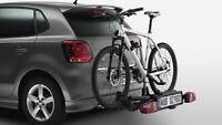 Volkswagen Fahrradträger Compact II X22 VW produziert von Uebler Heckträger