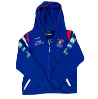 Newcastle Knights Zip Up Hoodie Men's Size Small NRL Rugby League