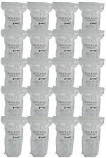 200 gram X 100PK Silica Gel Desiccant Moisture Absorber FDA Compliant Food Grade