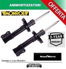 MONROE 2 AMMORTIZZATORI ANTERIORI FIAT BRAVO II (198)