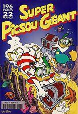 Super Picsou Géant N°79 - Eds. Disney Hachette Presse - 1997