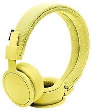 Urbanears Plattan ADV On-ear Headphone - Yellow