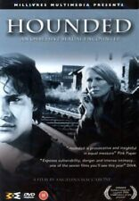 HOUNDED RARE (UK RELEASE) DVD