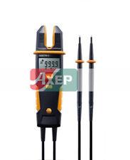 Testo 755-2 Current/Voltage Tester 0590 7552 Voltage Range Up to 1000V New