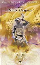 Prince Caspian by C. S. Lewis (Paperback)