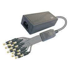 MX Cctv Camera Power Supply 220 Volts Ac To 12 Volts Dc 6 Amperes- SPS-03A