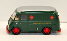 HO Mini Metals Classic Metal Works Metro Van Railway Express Agency