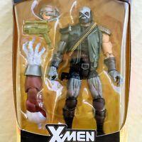 MARVELS SKULLBUSTER X-Men Marvel Legends 6-Inch Action Figure BAF CALIBAN - NIB