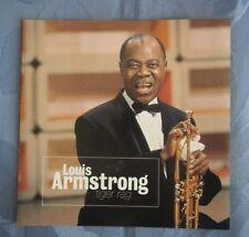 CD - Louis Armstrong, Tiger Rag - 2000 Elap 50172442