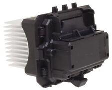 HVAC Blower Motor Resistor Front Wells JA1784