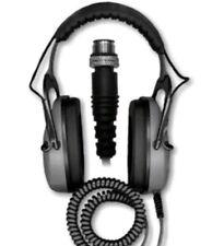 Detector-Pro Gray Ghost Underwater Headphones For Minelab CTX 3030